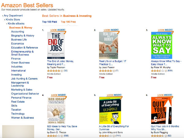 Amazon_Best_Sellers_Business & Investing